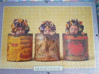 cuadros puzzles