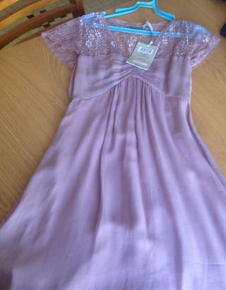 Vestido corto Kookai