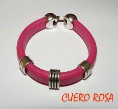 Pulsera Cuero