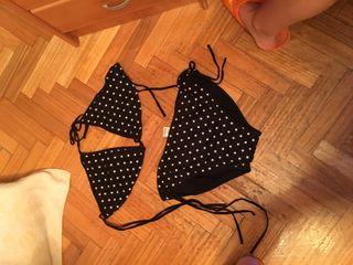 Bikini talla grande