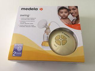 Extractor de leche Medela Swing