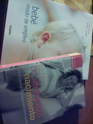 Lote de 2 Libros