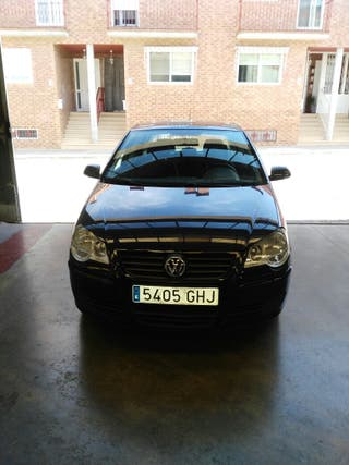 Volkswagen Polo 1.4 tdi 80CV