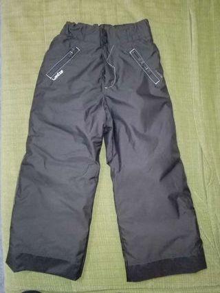 Pantalón de Nieve Niño.