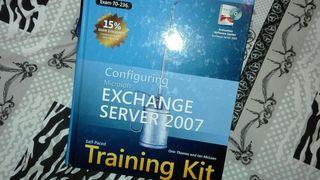 Libro Exchange Server 2007