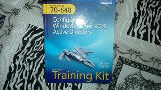Libro Server 2008 Active Ditectory