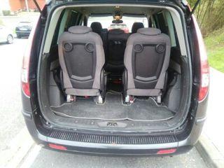 Fiat ulysses 2.2 130 cv l