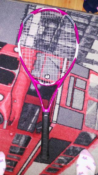 Raqueta tenis Prince de segunda mano en la provincia de Sevilla en ... 57ab85ac06650