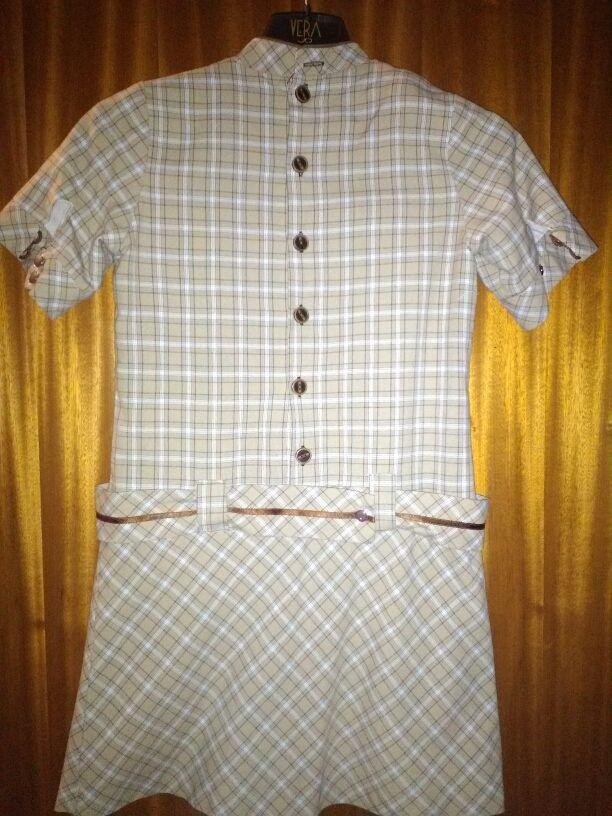 Vestidos de la talla 10
