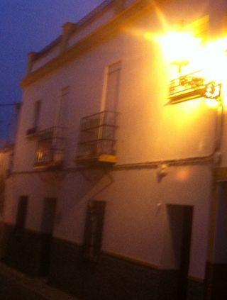 Casa en Marchena
