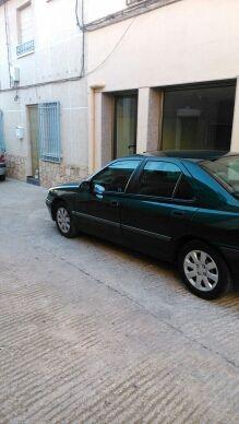 Peugeot 406 diesel