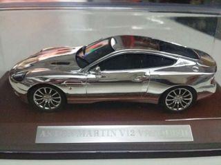 Aston Martín V12