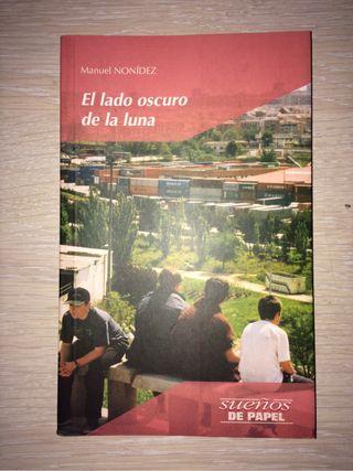 """Libro """"El Lado Oscuro de la Luna"""" - Manuel NONÍDEZ"""