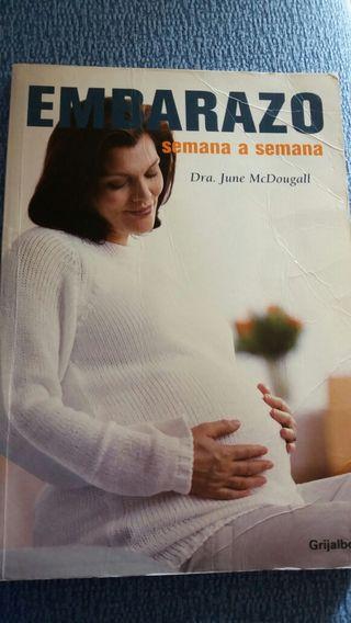 Libro embarazo