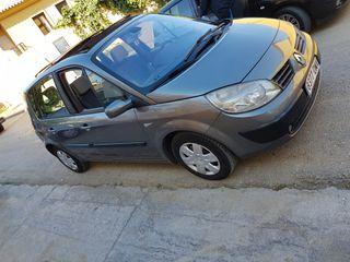 Se vende Renault Scenic