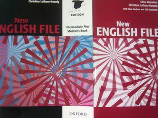 New English File OXFOR