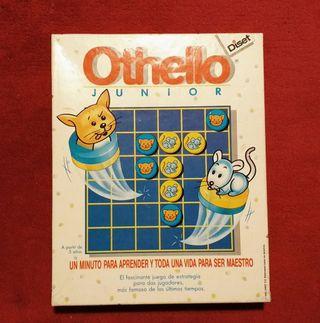 """Juego de mesa """"Othello"""""""