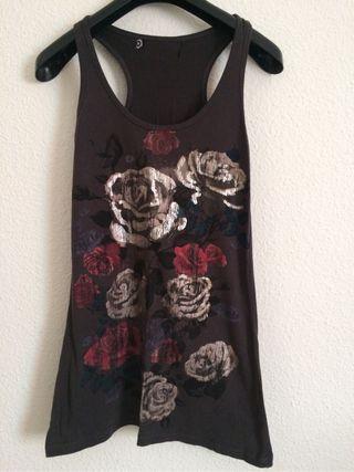 Camiseta Zara seminueva!!!