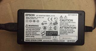 Fuente de alimentación EPSON SEIKO A171E