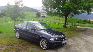 BMW 323i serie 39