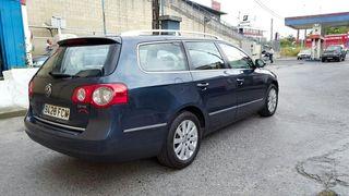 Volkswagen passat 2.0 highline 140 cv