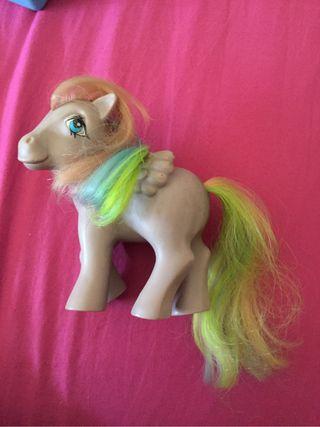 Pequeño pony 1984