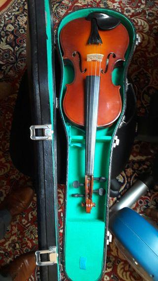 Violin lark m5002 largo 61 cm