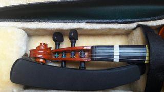 Violin palatino hand crafted axl30 1/2 largo 52 cm
