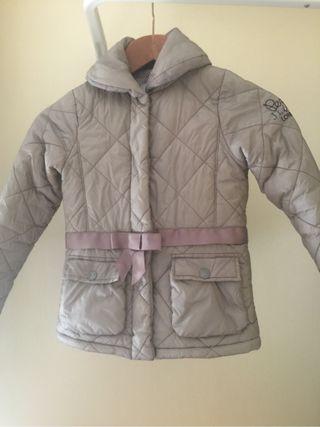 Anorak chaqueta niña talla 8 Pepe Jeans