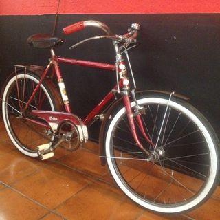 Bicicleta Orbea Antigua, Clásica de Niño.