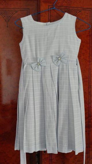 Vestido de vestir. Talla 7
