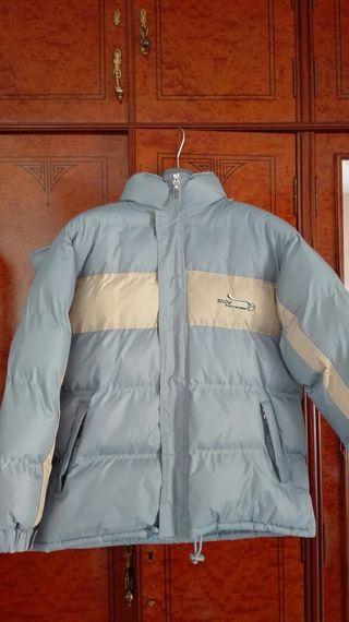 Anorak, chaquetón para el frio