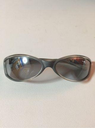 Gafas de sol Arnette Plata