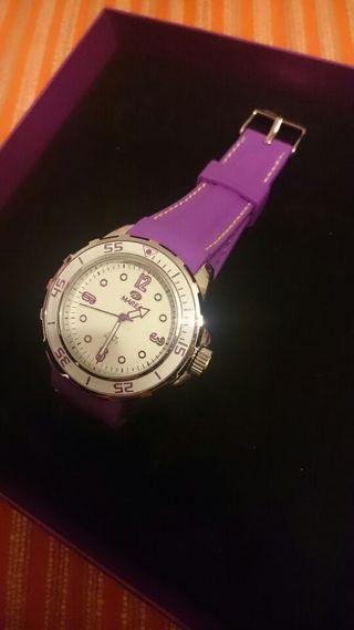 Reloj para chica marca Marea