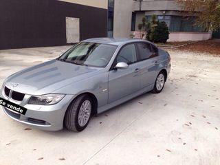 Impecable BMW 320 Diesel (163CV)