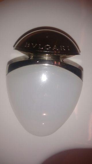 Frasco perfume Bulgari