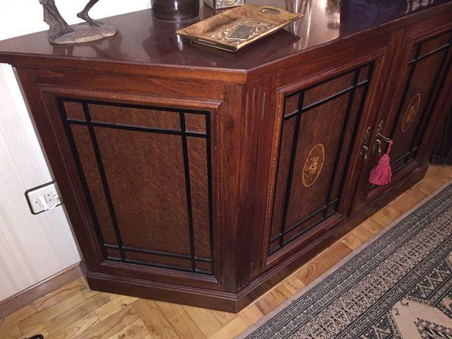 Mueble para entrada urge venta de segunda mano por 1 en oviedo en wallapop - Recogida de muebles oviedo ...