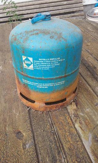 Butano camping gaz