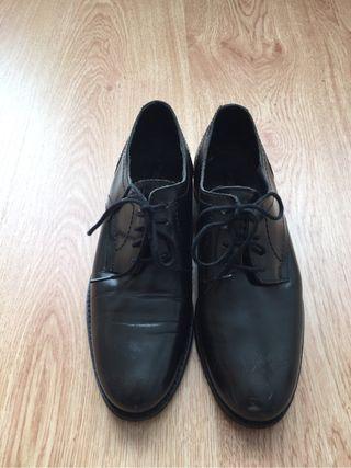 Zapato Zapato Pertini Zapato Negro Picado Picado Hombre Hombre Pertini Picado Negro Pertini Hombre Negro zxF15nqw1
