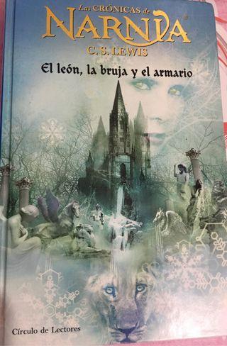 Crónicas de Narnia
