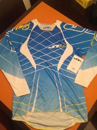 Camiseta JT racing