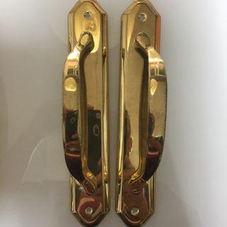 Manillones puertas correderas de segunda mano por 10 en los alc zares en wallapop - Manillones puertas correderas ...