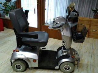 Scooter Eléctrico para discapacitados a estrenar