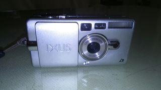 Camara foto analógica