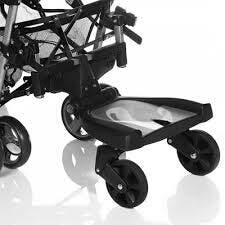 Transportin carrito bebé