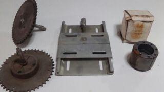 Mecanismos motores