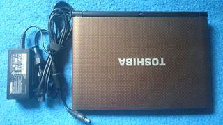 Toshiba NB520-108