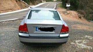 Volvo S60 d5 163 cv