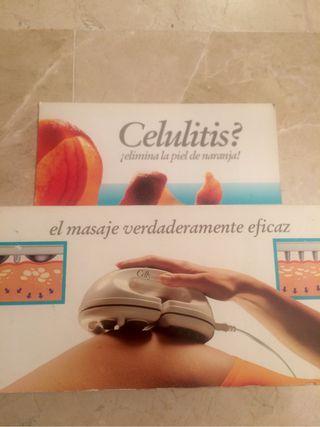 Elimina la celulitis con masajes!
