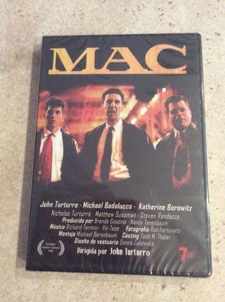 MAC DVD